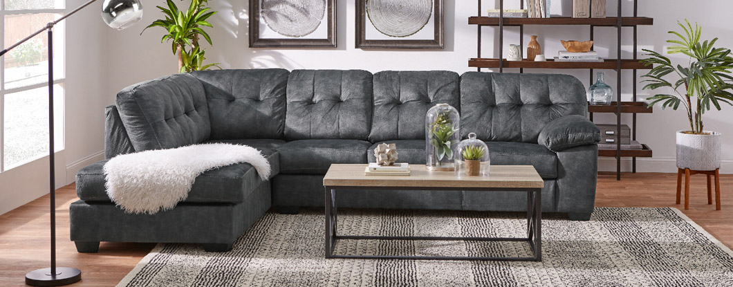 Luxury and timeless sofa for your comfort
